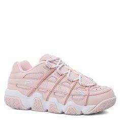 Кроссовки FILA UPROOT розовый