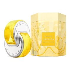 BVLGARI Omnia Golden Citrine Limited Edition
