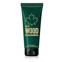DSQUARED2 Бальзам после бритья Green Wood