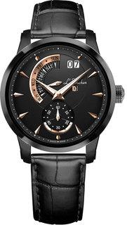 Наручные часы L`Duchen Aerostat D 237.71.35