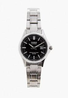 Часы Casio Casio Collection LTS-100D-1AVEF