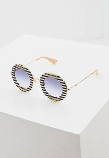 Очки солнцезащитные Gucci GG0113S 008