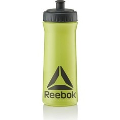 Бутылка для воды Reebok RABT11003GNGR 500 ml (зеленый-черн)