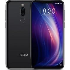 Смартфон Meizu X8 4/64Gb Black