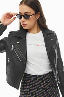 Куртка WW0WW26805 BDS black Tommy Hilfiger