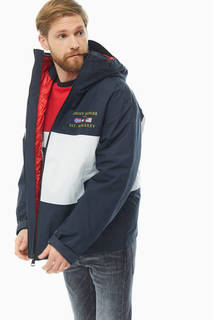 Куртка MW0MW13163 DW5 desert sky Tommy Hilfiger