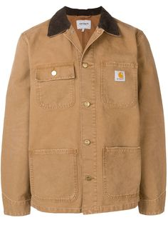 Carhartt WIP куртка с накладными карманами