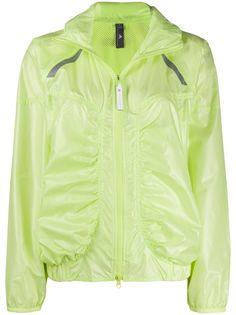 adidas by Stella McCartney легкая непромокаемая куртка