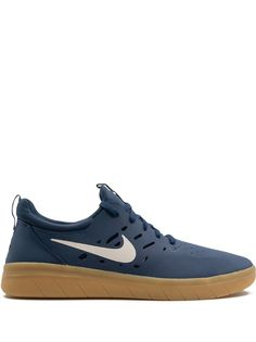 Nike кроссовки SB Nyjah Free
