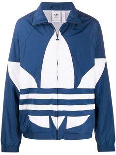 adidas Originals спортивная куртка Big Trefoil