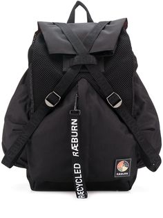 Raeburn рюкзак с перекрестными ремешками