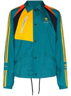 adidas куртка из коллаборации с Bed J.W. Ford