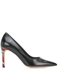 Paul Smith туфли-лодочки на каблуке с заостренным носком
