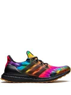 adidas кроссовки Ultra Boost с принтом тай-дай