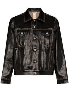 Eytys джинсовая куртка Buck Tar