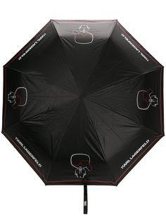 Karl Lagerfeld зонт K/Ikonic