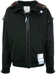 Maison Mihara Yasuhiro куртка на кнопках