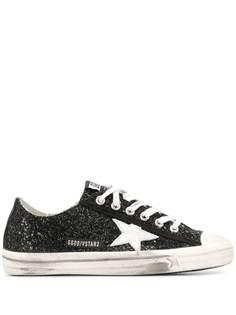 Golden Goose V-STAR2 low-top sneakers