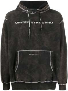 United Standard худи с логотипом