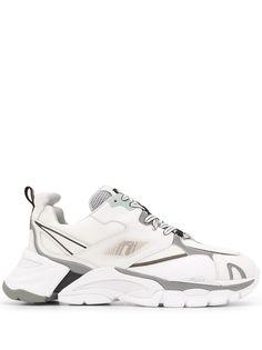 Ash массивные кроссовки