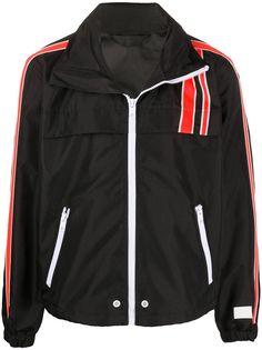 Diesel куртка J-Brock с контрастной отделкой