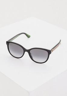 Очки солнцезащитные Gucci GG0703SK 002
