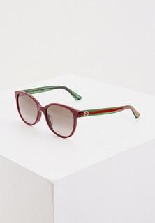 Очки солнцезащитные Gucci GG0703SK 004