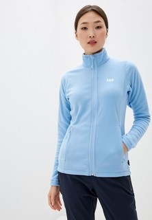 Олимпийка Helly Hansen W DAYBREAKER FLEECE JACKET