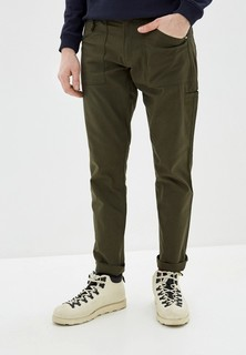 Брюки Helly Hansen ESSENTIAL CANVAS PANT