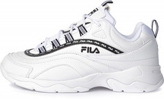 Кроссовки женские FILA Ray Repeat, размер 39