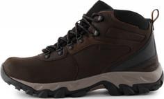 Ботинки мужские Columbia Newton Ridge Plus II Waterproof, размер 40