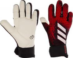 Перчатки вратарские детские Adidas Predator 20 Pro, размер 6