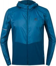 Куртка мужская Salomon Agile, размер 50-52