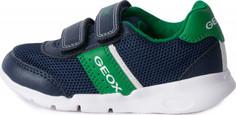 Кроссовки для мальчиков Geox Runner, размер 23