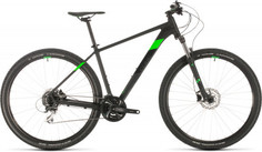 Велосипед горный CUBE Aim Race Cube³
