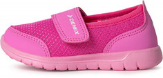 Кроссовки для девочек Demix Everyday, размер 23
