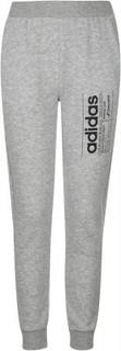 Брюки для мальчиков Adidas Brilliant Basics, размер 140