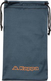 S18EKAAC017-5M one size Чехол для очков мягкий темно-синий р. one size Kappa