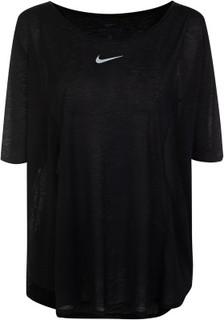 Футболка женская Nike 10K, Plus Size, размер 52-54