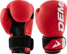 Перчатки боксерские детские Demix, размер 4 oz