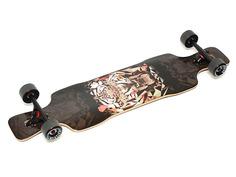 Скейт Playshion Digital Tiger FS-LB001B-4
