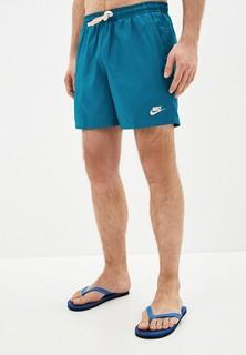 Шорты для плавания Nike M NSW CE SHORT WVN FLOW