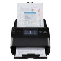 Сканер CANON image Formula DR-S150 черный [4044c003]
