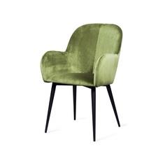 Полукресло humble (desondo) зеленый 58x90x56 см.