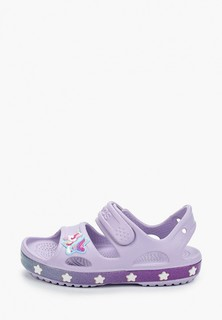 Сандалии Crocs Unicorn Charm