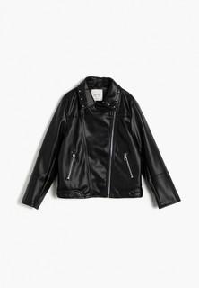 Куртка кожаная Koton