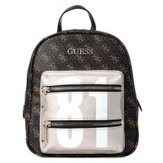 Рюкзак GUESS HWSG7674320 темно-коричневый