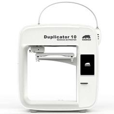 3D-принтер Wanhao Duplicator 10 White