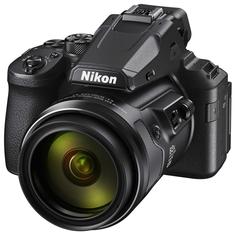Фотоаппарат компактный Nikon Coolpix P950 Black