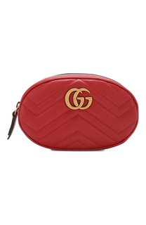 Поясная сумка gg marmont